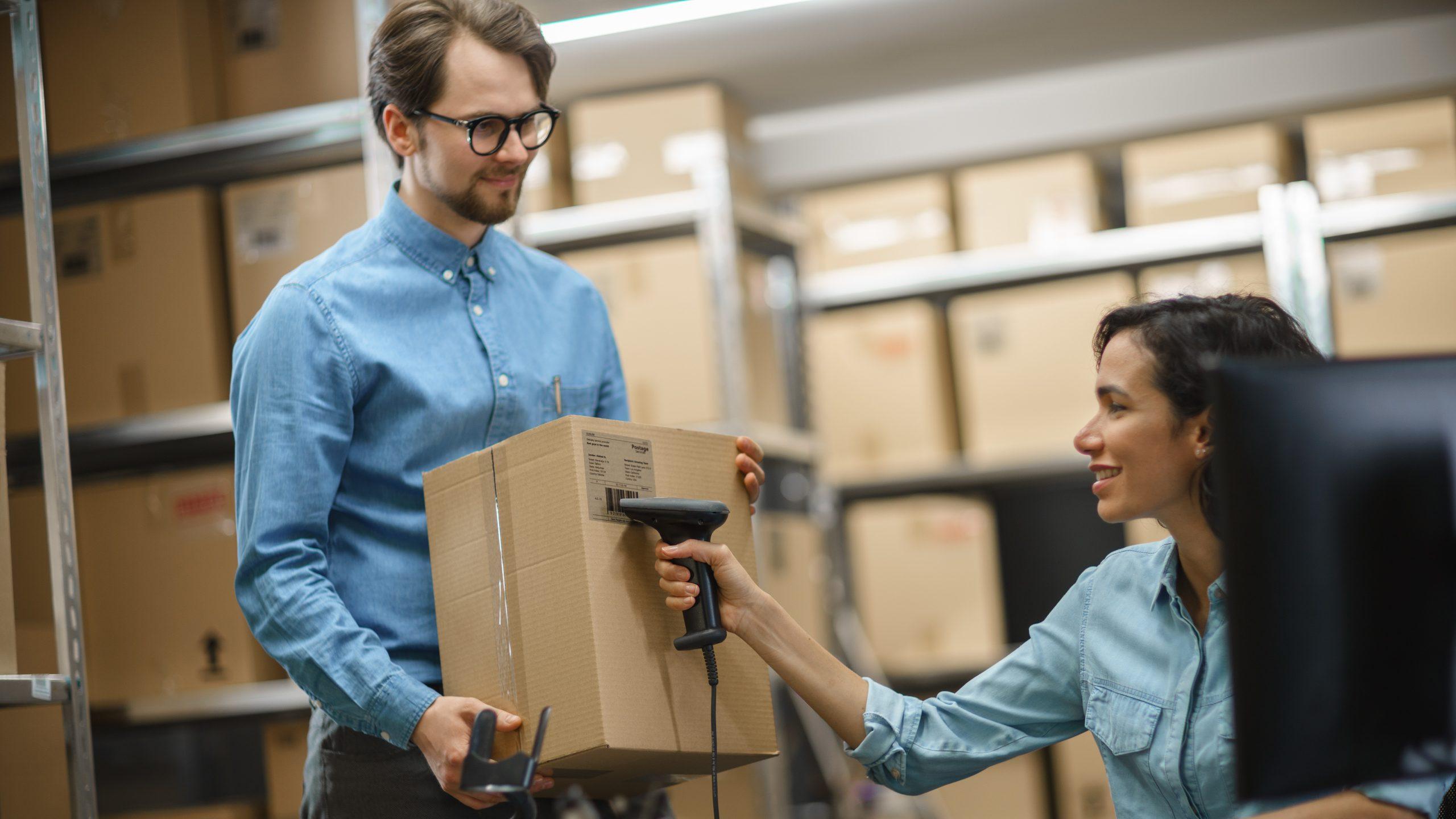 smartOFFICE for Product Procurement